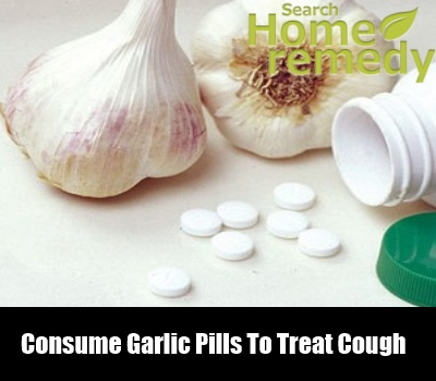 Garlic Pills