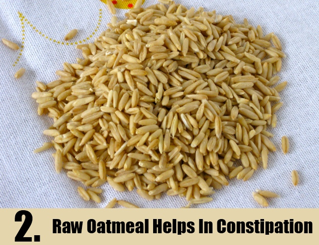 Top 7 Home Remedies For Severe Constipation Natural
