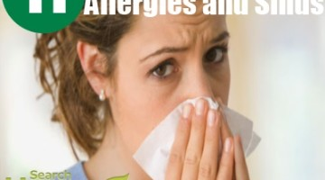 11 Home Remedies For Allergies and Sinus