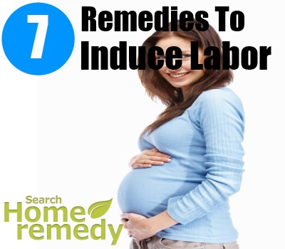 7 Home Remedies To Induce Labor