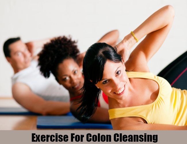 Exercise For Colon Cleansing