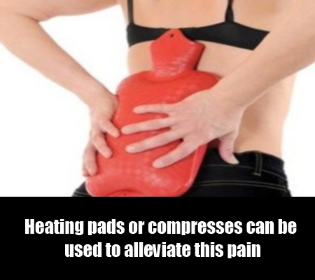 Hot Compresses