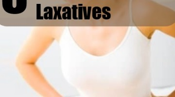 Remedies As Laxatives