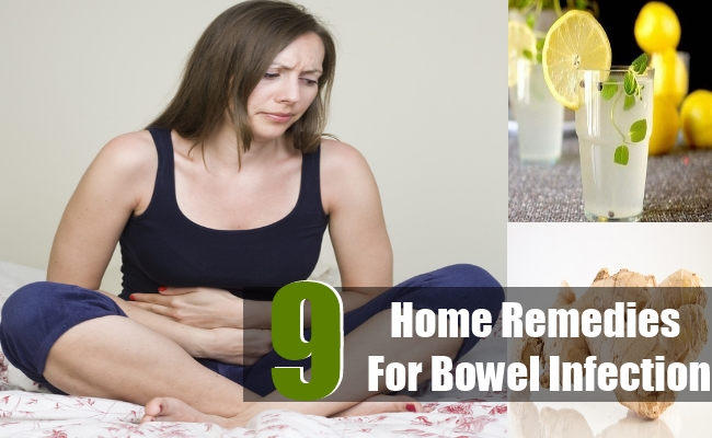 Home Remedies For Bowel Infection