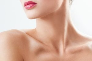 Remedies For Reducing Neck Wrinkles