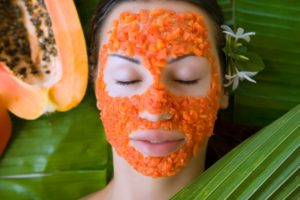 Papaya Face Packs For Different Skin Types