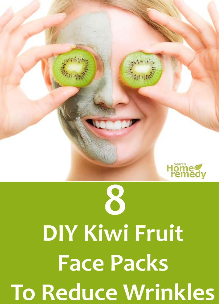How home remedies to diminish facial aging like