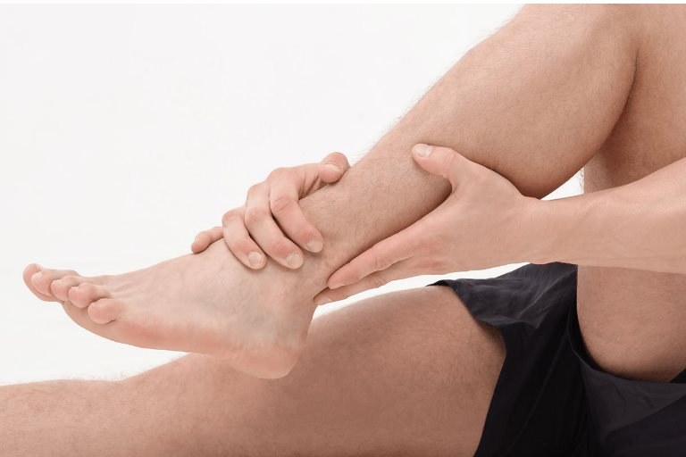 10 Most Effective Home Remedies For Achilles Tendon Pain