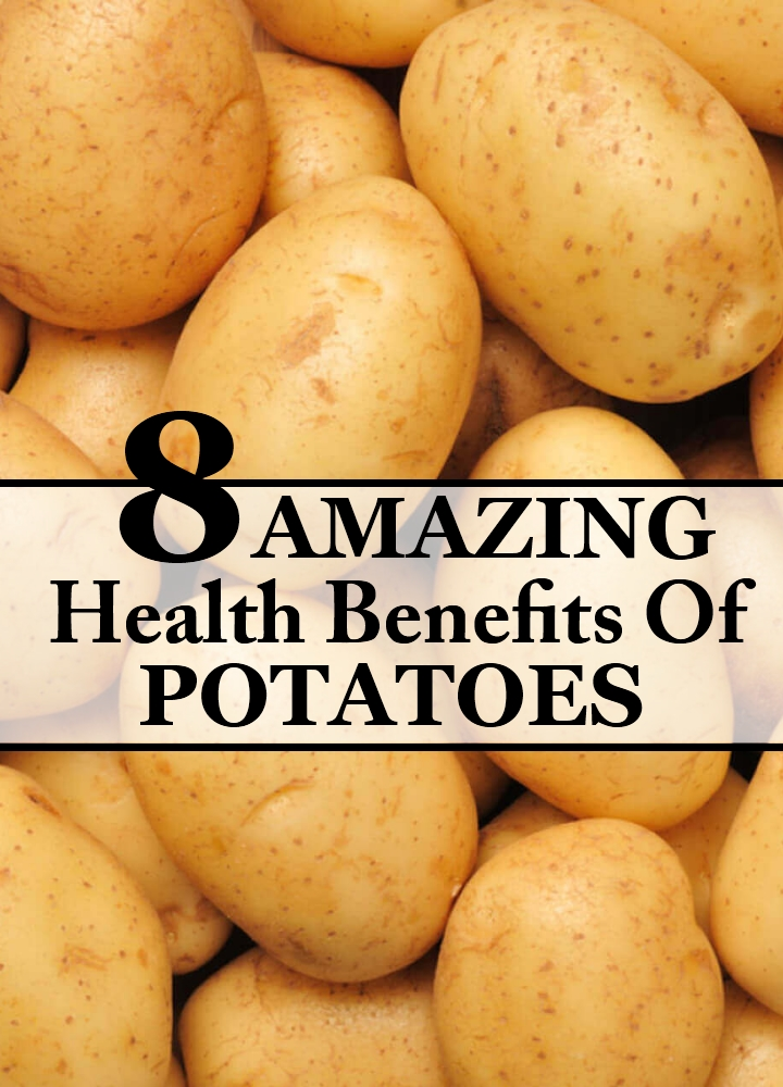 the amazing health benefits of the 8 amazing health benefits of potatoes search home remedy